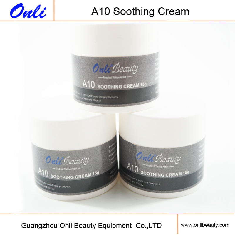 A10 Anesthetic Cream
